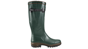 Parcours 2 ISO Extra Warm Walking/ Hunting Boots by Aigle Bronze (Dark Green)
