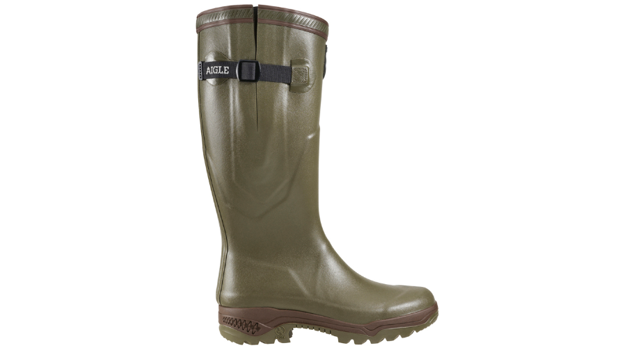 Copy of Parcours 2 ISO Extra Warm Walking/ Hunting Boots by Aigle Khaki