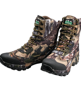 Ridgeline Camlite Lightweight Walking/ Hunting Boots - Buffalo Camo