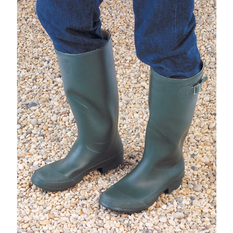Wychwood Rubber Wellington Walking Boots