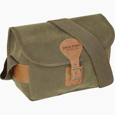 Jack Pyke Cartridge Bag in Duotex