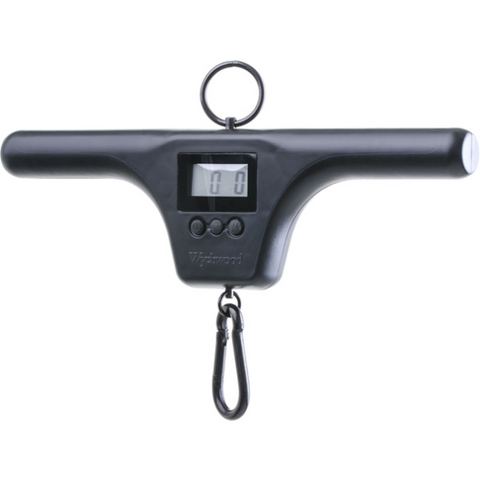 Wychwood T Bar Digital Scales Dual Screen 120lb