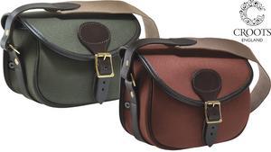 Rosedale Cartridge Bag by Croots
