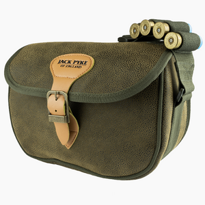 Jack Pyke Speedloader Cartridge Bag in Duotex