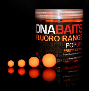 DNA Baits Fruitylicious Pop Ups