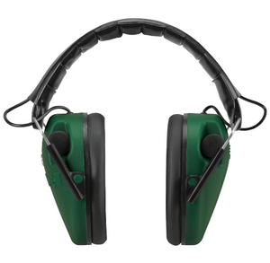 Caldwell E-Max LP Electronic Ear Defenders Green