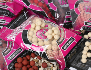 Mainline Response Shelf Life Boilies 10mm/ 15mm/ 18mm