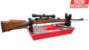 Portable Rifle/ Shotgun Maintenance Centre By MTM