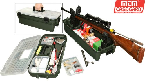Shooters Range Box By MTM