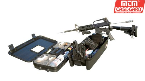 Tactical Range Box By MTM