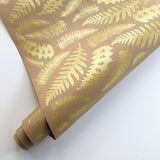 Fern Wrapping Paper