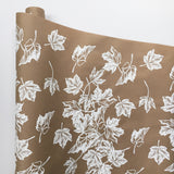 Maple Leaf Wrapping Paper, Color Options