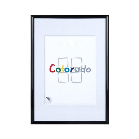 Nielsen Colorado Black Frames