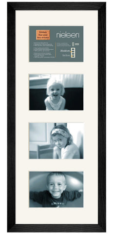 Trade Frames 25x60 cm multi-aperture Picture Frames
