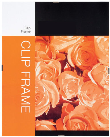 Clip Picture Frames | TRADEframes Glass Clip Picture Frames- Bulk - TRADEframes.co.uk