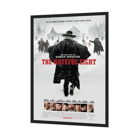 Movie Poster Framing and Movie Poster Frames