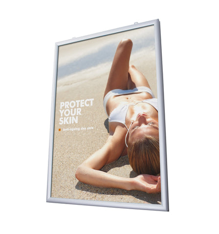 Double Sided Movie Poster Snapframe