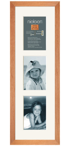 Nielsen Essentielles Birch Wooden Picture Frame