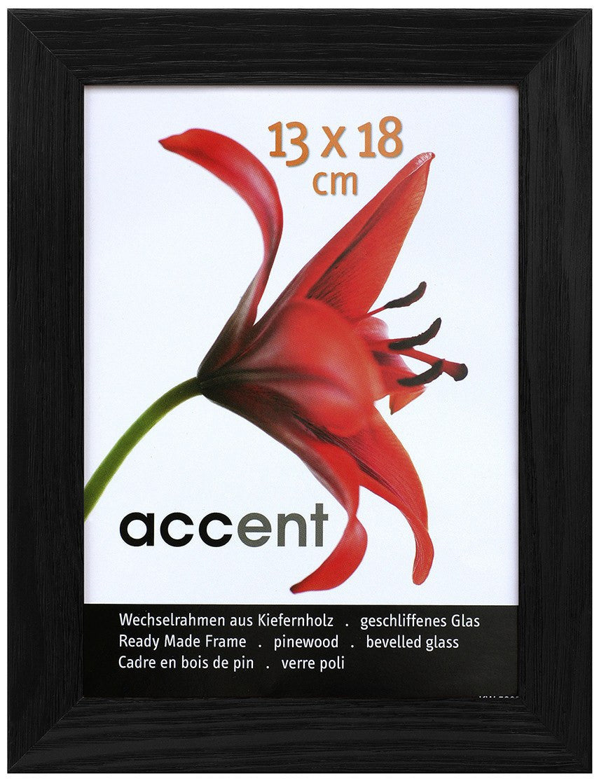 Accent Magic cadres en bois Nielsen