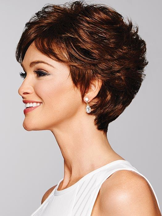 Pixie This | Heat Friendly Synthetic Wig by Gabor