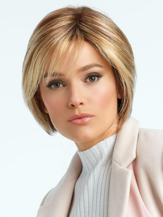 Classic Cool | Synthetic Lace Front (Mono Part) Wig by Raquel Welch