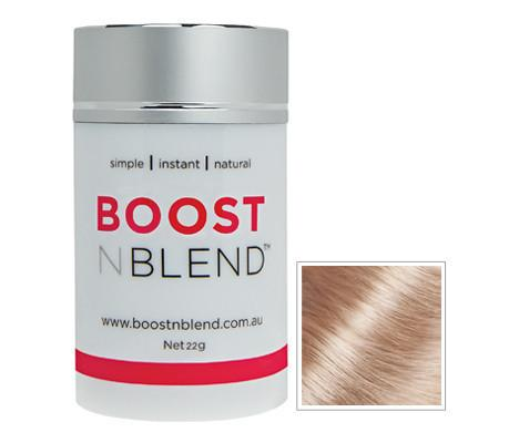 BOOSTnBLEND - Bold Buff Blonde