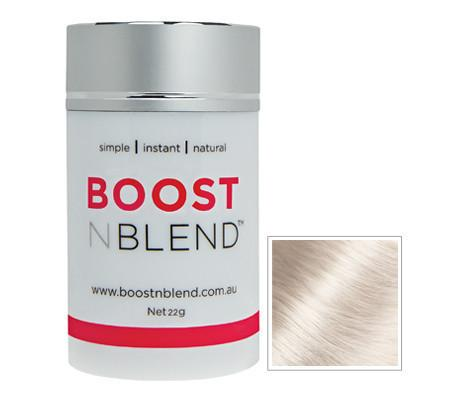 BOOSTnBLEND - Iced Platinum Blonde