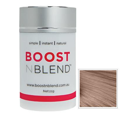 BOOSTnBLEND - Lush Light Brown