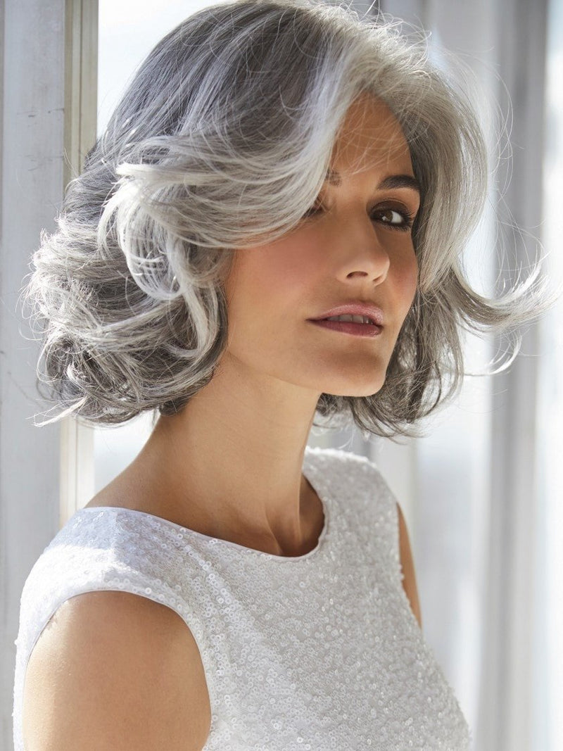 Amal | Synthetic Wig by René of Paris