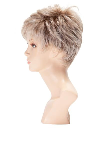 Bulletproof | Heat Friendly Synthetic Lace Front (Mono Part) Wig by Belle Tress