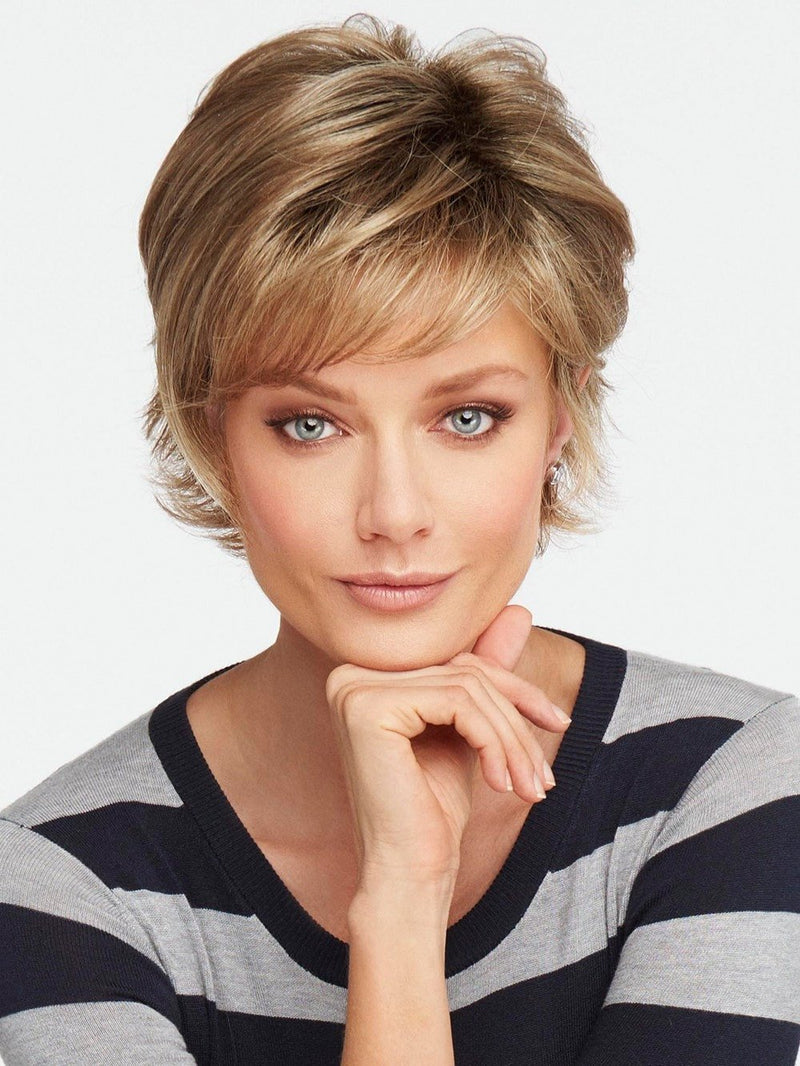 Boost | Synthetic Wig by Raquel Welch