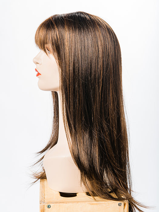 Dakota | (Mono Centre Part) Synthetic Wig by New Image