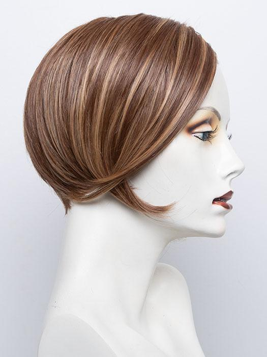 Ignite Large | Heat Defiant Synthetic Lace Front Wig by Jon Renau