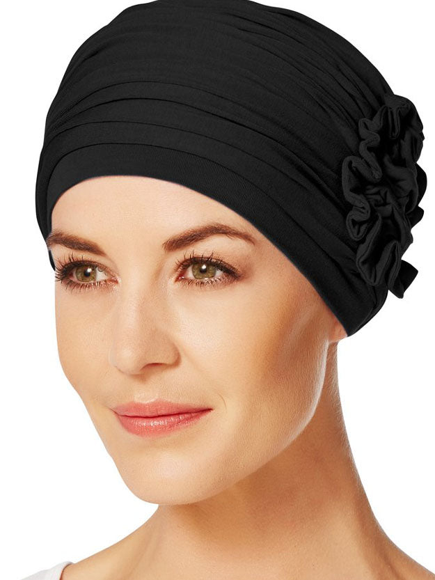 Lotus Turban | Christine Headwear