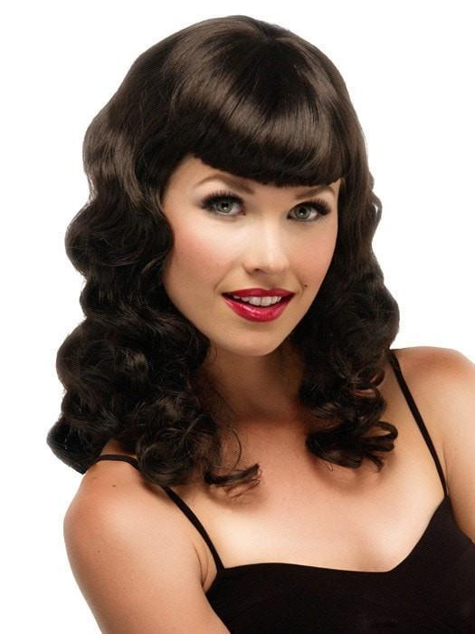 Pin Up | Synthetic Wig by Jon Renau