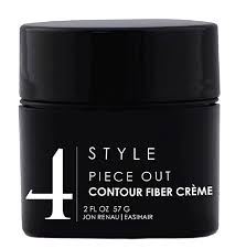 Piece Out Contour Fiber Creme by Jon Renau