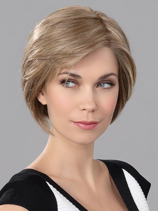 Promise | Human Hair/Synthetic Blend Lace Front (Hand-Tied) Wig by Ellen Wille