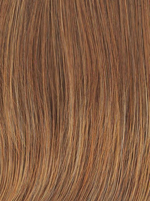 Flirting With Fashion | Heat Friendly Synthetic Lace Front (Mono Top) Wig by Raquel Welch
