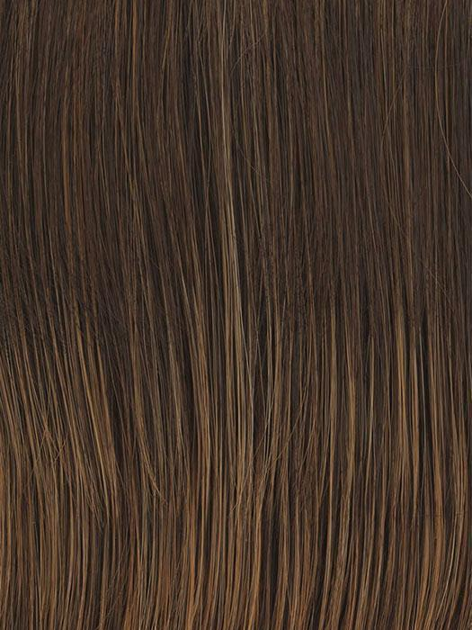 Well Played | Heat Friendly Synthetic Lace Front (Mono Part) Wig by Raquel Welch
