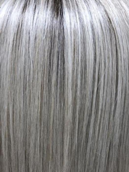 Cubana | Heat Friendly Synthetic Lace Front Wig  (Mono Center Part) by Belle Tress