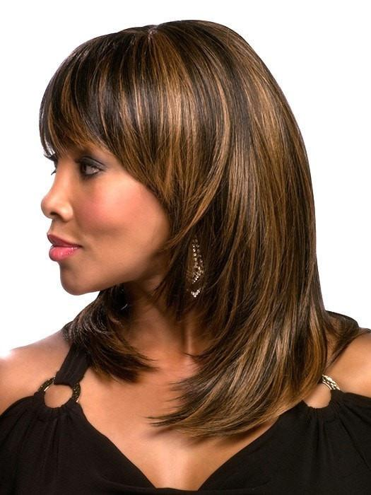 Rumer | Heat Friendly Synthetic Wig by Vivica A Fox (DISCONTINUED - LIMITED STOCK)