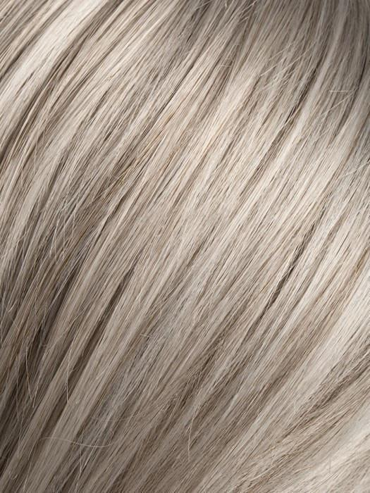 Sue Mono | Synthetic (Mono Part) Wig by Ellen Wille