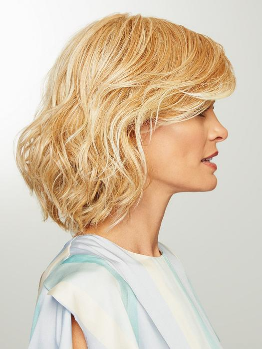 Visionary | Heat-Friendly Synthetic Wig by Gabor