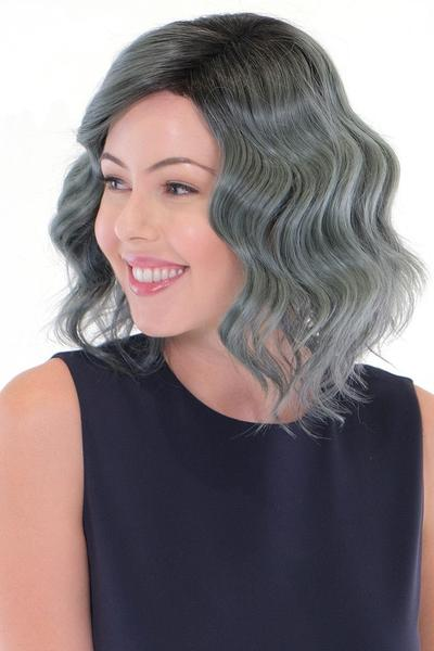 Vienna Roast | Heat Friendly Synthetic Lace Front Wig by Belle Tress