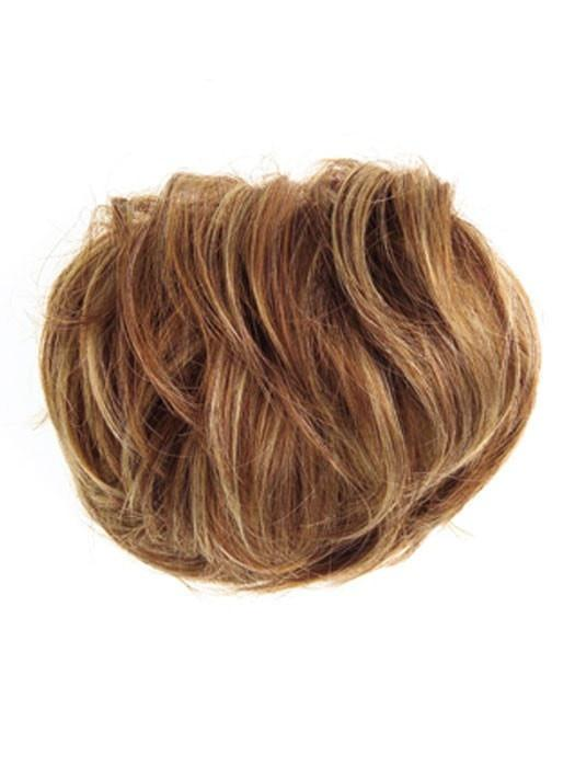 Aperitif | Synthetic Hair Bun (Interlocking Clips) by Raquel Welch
