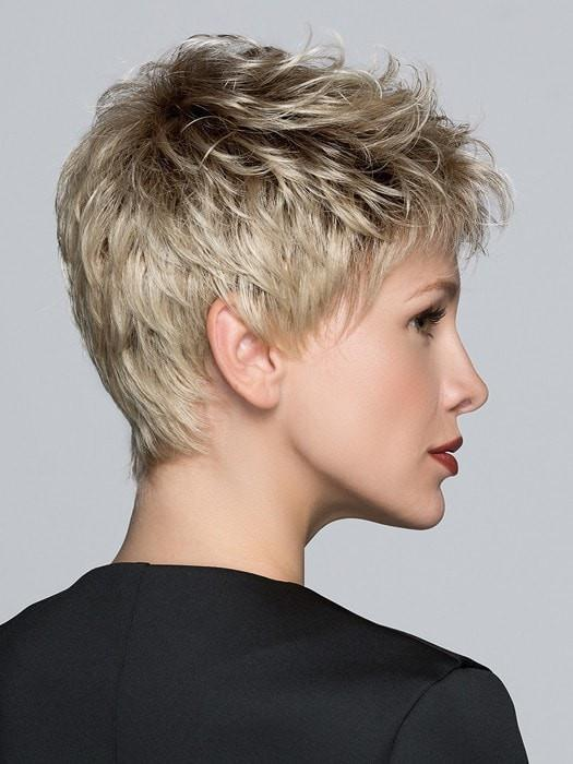SANDY-BLONDE-ROOTED | Tab by Ellen Wille