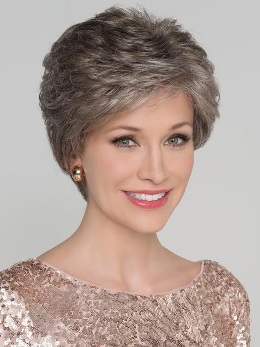 Alexis Deluxe | Synthetic Lace Front (Mono Top) Wig by Ellen Wille