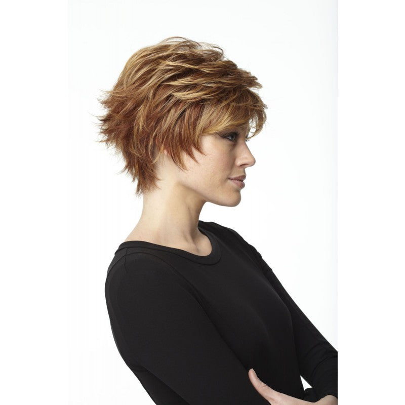 Fascination | Heat Friendly Synthetic Wig by Raquel Welch
