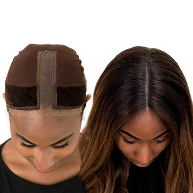 Milano Lace GripCap | All-in-one WiGrip Comfort Band & Wig Cap