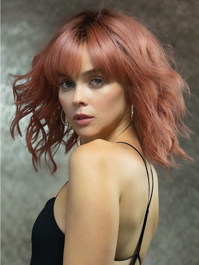 Breezy Wavez | Heat-Friendly Synthetic Wig by René of Paris (NEW SHADES)